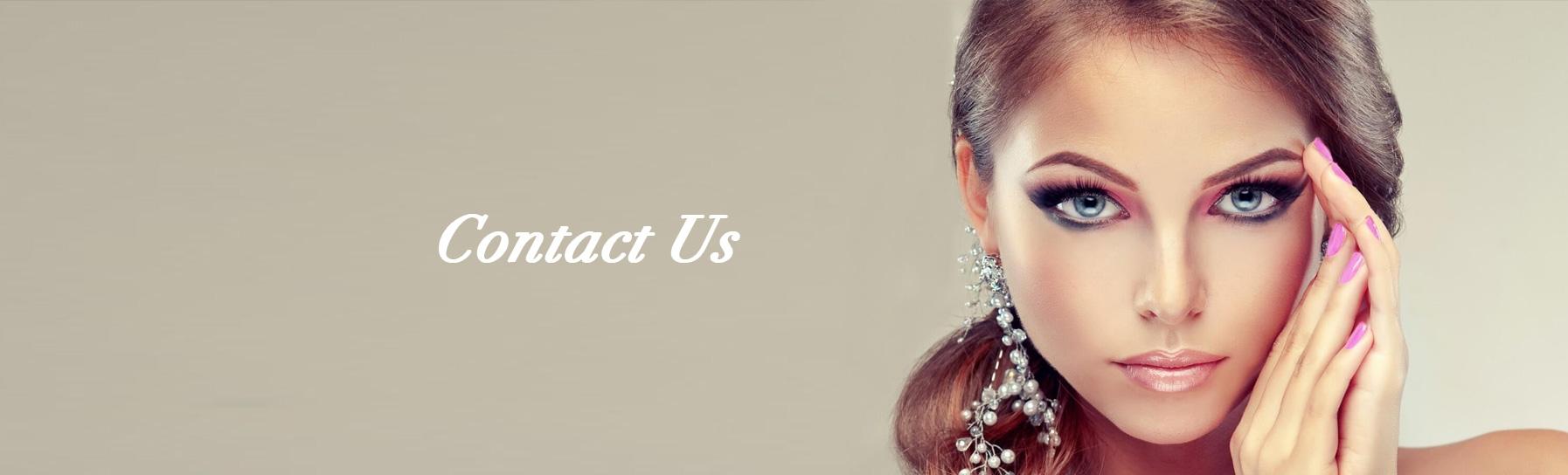تلفن و آدرس آرایشگاه خوب عروس سرا در تهران