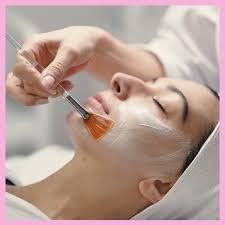 پاکسازی پوست و صورت
